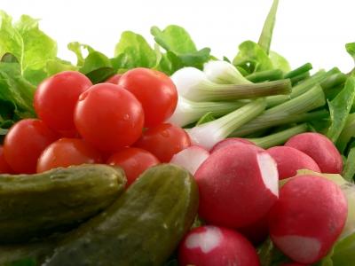 recette de tartare de légumes vegan
