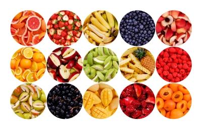recette de millefeuille de fruits