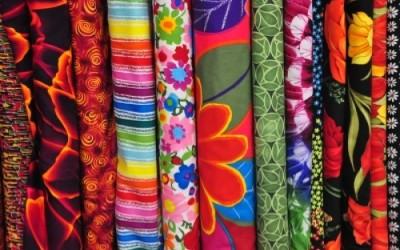 Textile industriel : attention danger !