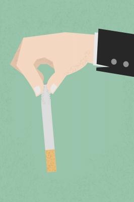 comment supprimer la dépendance au tabac