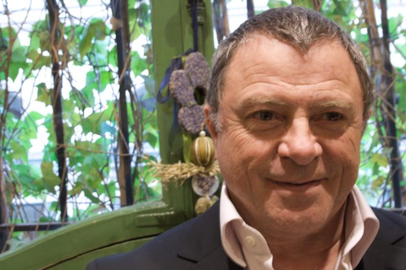 Michel Pierre ou l'art de l'herboristerie