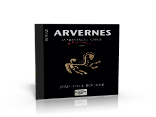 Arvernes la montagne rouge jean paul bourre audiobook