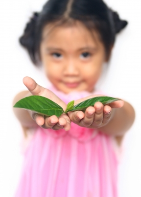 Donnons de l'avenir à nos enfants !