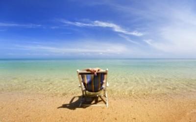 Séance de relaxation à emporter !
