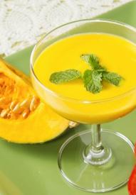 diététique : citrouille en cas de colopathie