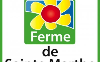 La ferme Sainte-Marthe cultive l'intelligence verte