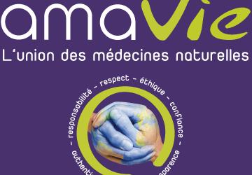 Amavie unifie les médecines naturelles