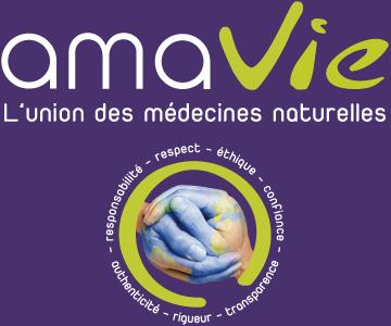 amavie : l'union des médecines naturelles
