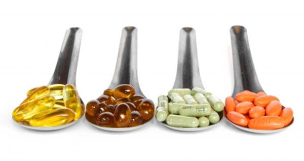 compléments alimentaire, nutrition et santé