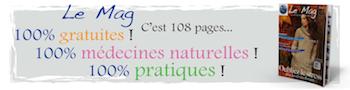 Réponses Bio Le Mag N°1