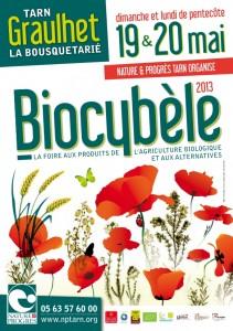 biocybele, foire bio / reponsesbio