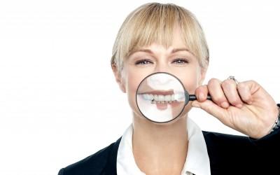 Gencives et parodontie, les soins naturels