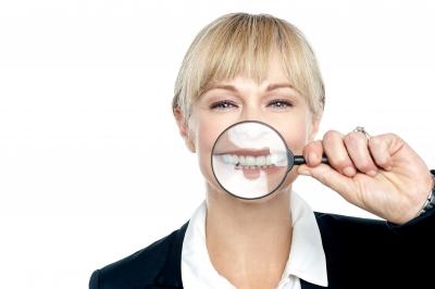 problèmes de gencives et parodontite