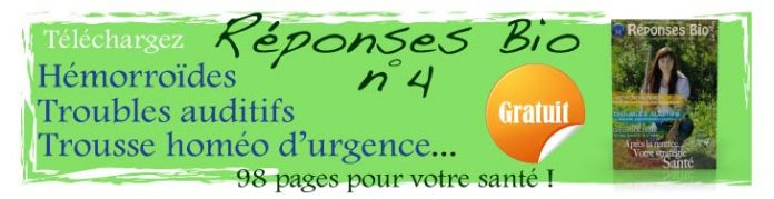 Réponses Bio Le Mag N°4