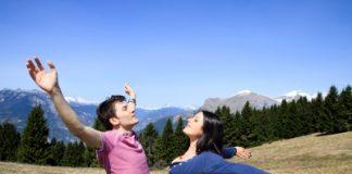 la respiration consciente pour une bonne santé