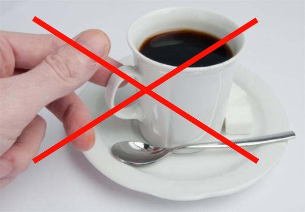 café est-il bon pour la santé ?