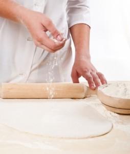 Préparer une pâte brisée maison allégée