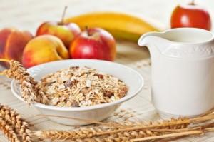 le porridge, petit déjeuner pour l'hiver