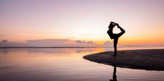 exercices de yoga contre le stress