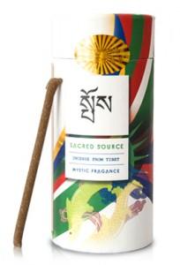 encens tibétain pour la méditation