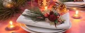 Comment bien digérer les repas de fêtes ?