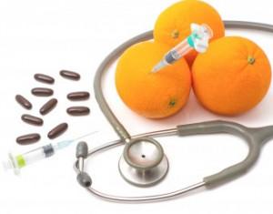 compléments alimentaires et nutrition
