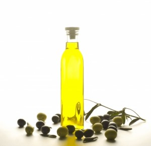 huile d'olive cholestérol