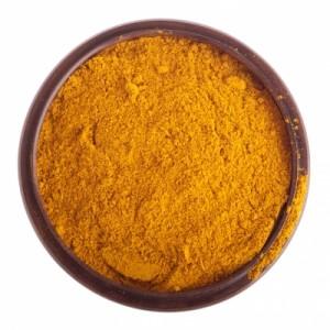 recette pâté végétal au curry