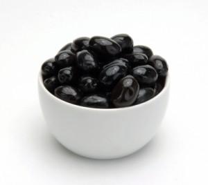 recette pâté végétal aux olives