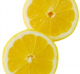 Le citron, un produit de beauté naturel !