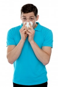 remèdes naturels rhume