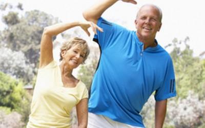 De l'exercice pour vous protéger des accidents vasculaires
