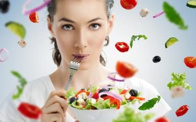 Votre profil nutritionnel