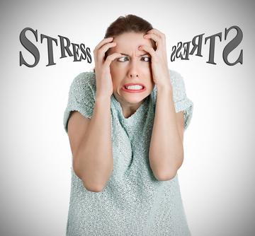 évaluez votre stress