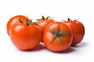 tomates, source de lycopène