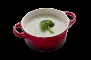 soupes de légumes contre la constipation