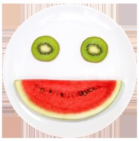 bienfaits nutritionnels des fruits