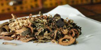 comment soigner son foie avec la médecine traditionnelle chinoise