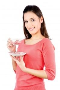 tisane adoucissante en cas de brulures d'estomac