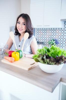 alimentation vivante pour votre santé