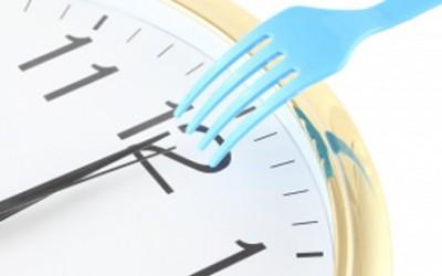 Mincir grâce à la chrononutrition