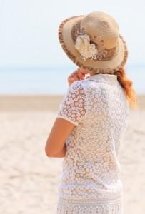 remèdes homéopathiques coup de soleil