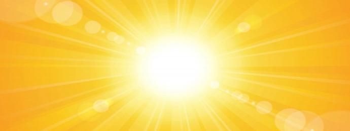 vos remèdes homéopathiques pour coups de soleil ou de chaleur
