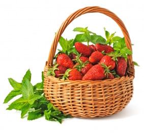 confiture de fraise et diarrhee