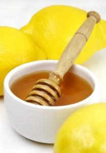 recette masque citron-miel