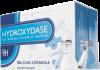 cure d'hydroxydase