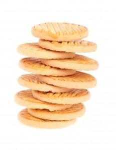 recette biscuits à la cannelle