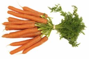 recette végétale brandade de carottes