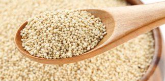 les vertus du quinoa : recettes végétariennes