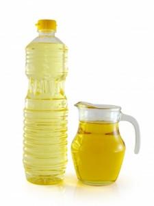 comment utiliser l'huile de colza